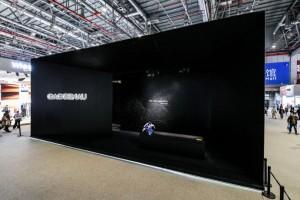 GAGGENAU嘉格纳首度亮相AWE博览会,传世珐琅工艺凝结时间之美